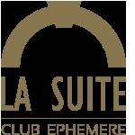 Logo LaSuite La Suite : Club Éphémère