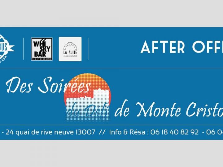 défi de Monte Cristo, id2mark, Balestra événements, partenaire, after officiel