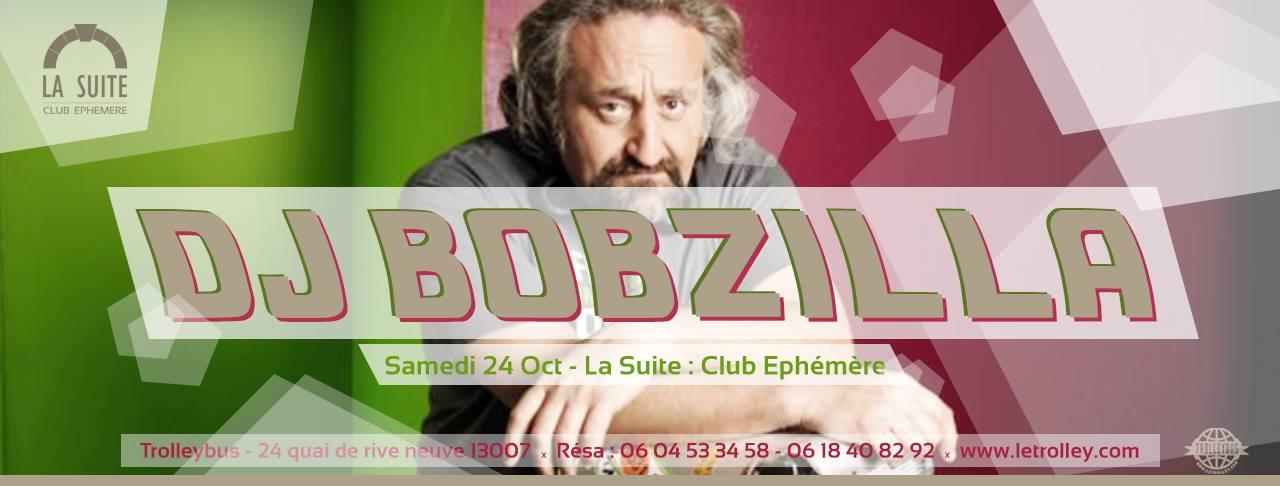 Bobzilla, Bob, Michel des Collègues
