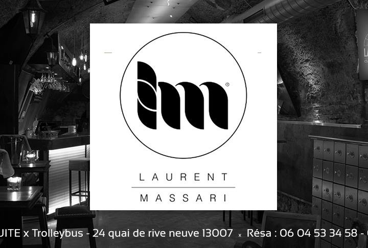 laurent massari, AMBIANCE RETRO - DEEP SOUL FUNK, dj, marseille, la suite, trolleybus