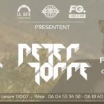 Peter Torre,Cava Dei Tirreni, italian, italie, italia, marseille, la suite, trolleybus, DJ, deep, electro