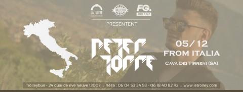Peter Torre 480x182 Actualité