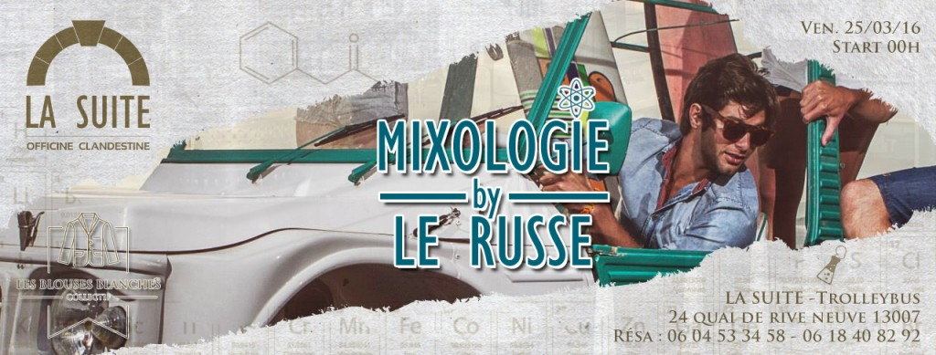 LeRusse2 1024x389 Programme du 24 au 27 Mars