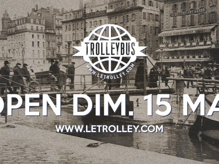 15 mai, marseille, sortir, trolleybus, boite de nuit, la suite, whisky bar, la dame noir
