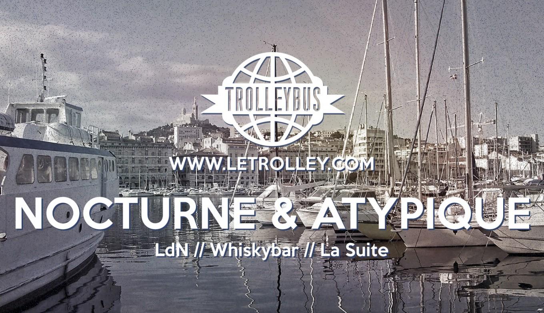 Programme du 20 au 23 juillet - Club house vieux port marseille ...