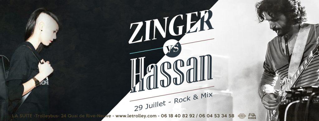 HassanxZinger 1024x389 PROGRAMME du 27 au 30 Juillet