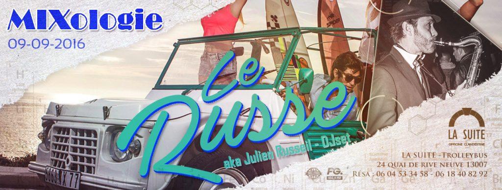 LeRusse0909WEB 1024x389 PROGRAMME du 07 Septembre au 10 Septembre