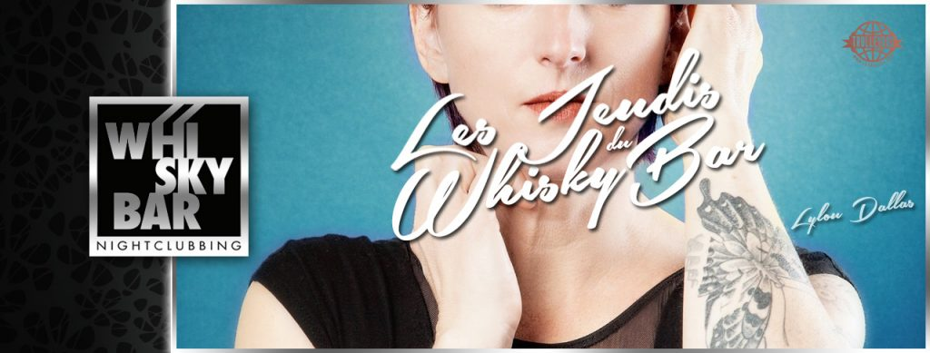 WhiskyBar jeudis 1024x389 PROGRAMME du 23 au 25 Mars