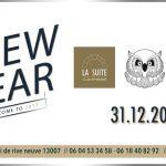 Nouvel An, Marseille, vieux port, réveillon, boite de nuit, discotheque