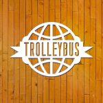Trolleybus WE 23 au 25 Fevrier, boite de nuit, marseille, club, musique