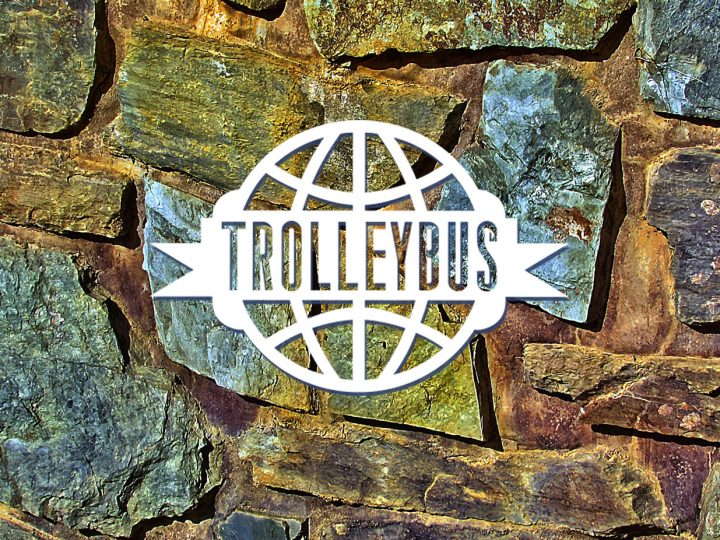 Trolleybus WE 16 au 18 Fevrier, boite de nuit, marseille, club, musique