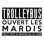 ouverture, mardi, trolleybus, marseille, boite de nuit, marquise rive-neuve, la dame noir