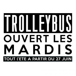 mardis 300x300 LES MARDIS DU TROLLEYBUS #2