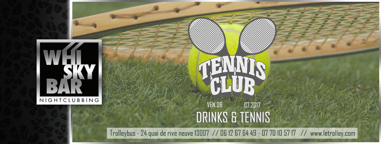 WB tennis web PROGRAMME du 06 au 08 Juillet :