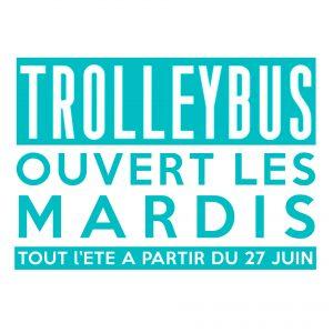 mardi Trolleybus 300x300 LES MARDIS DU TROLLEYBUS #3