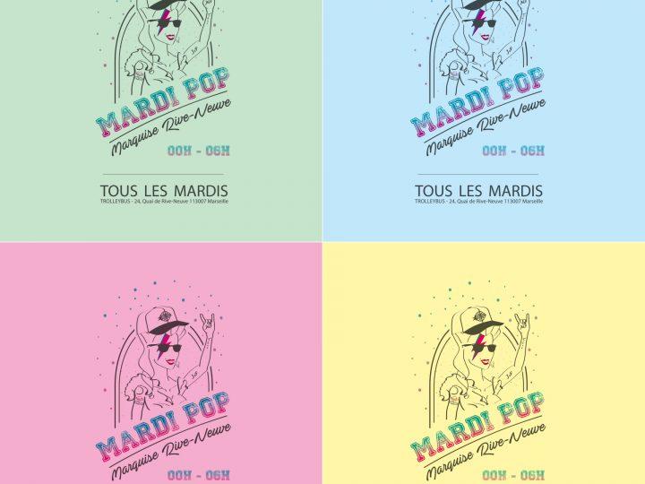 mardi marquise pop
