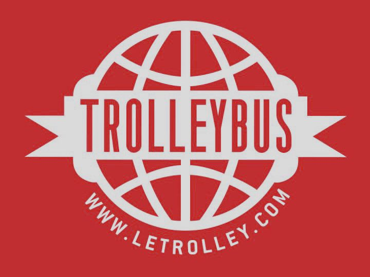 trolleybus, october, nightclub