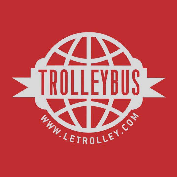 trolleybus, october, nightclub
