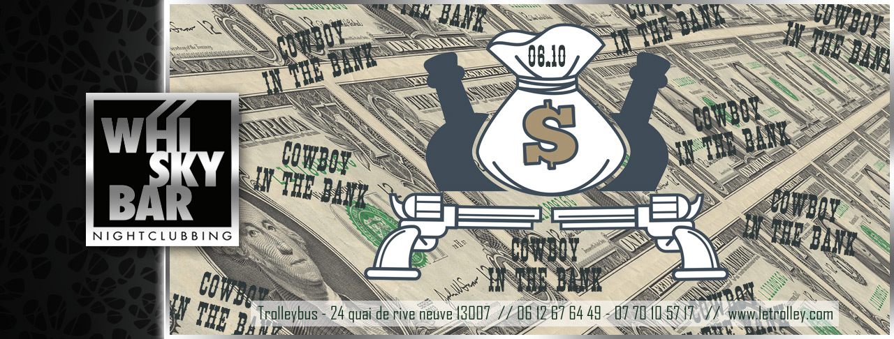 WhiskyBarcowboy0610 PROGRAMME du 05 au 07 Oct