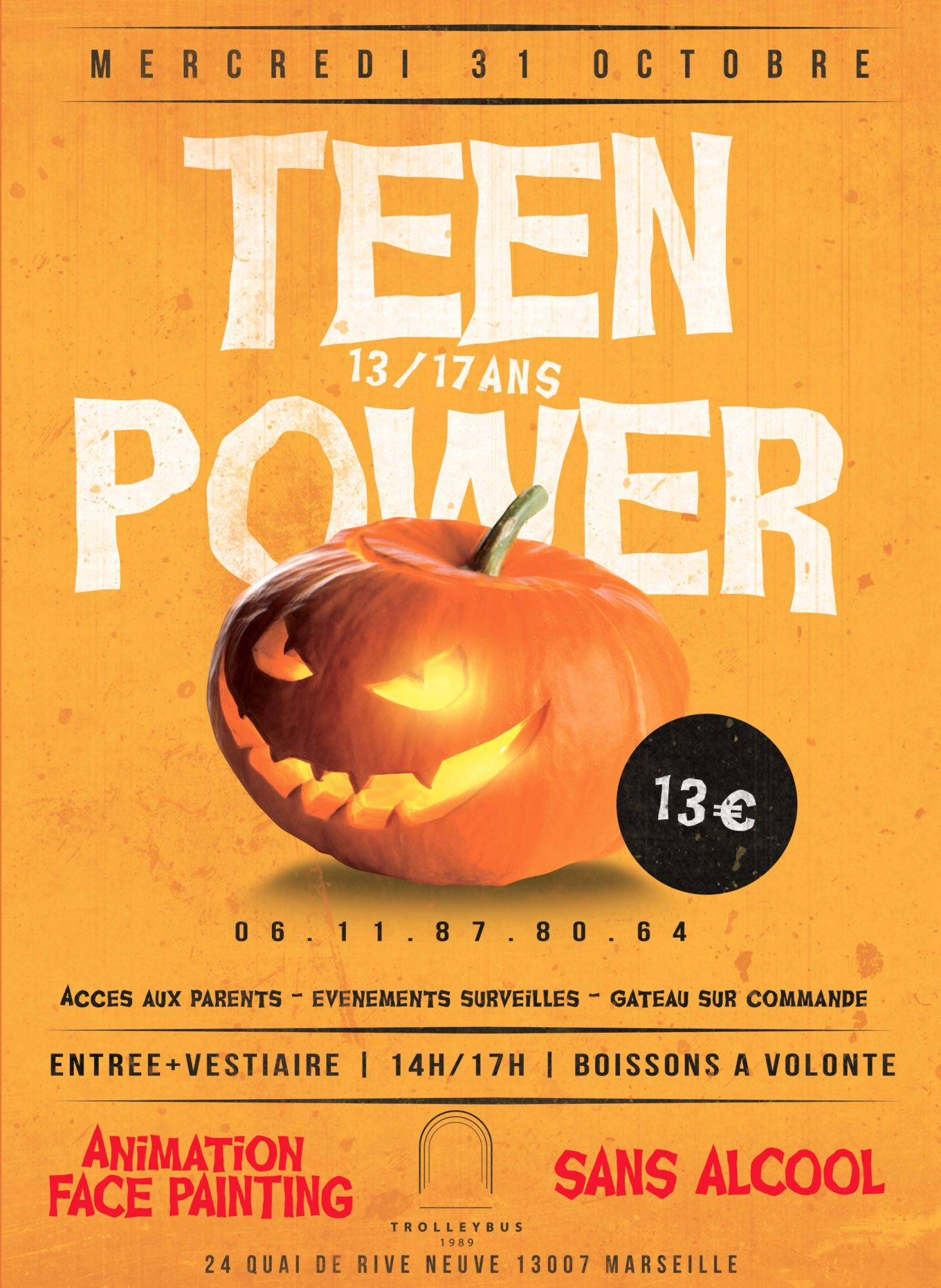 discothèque, night, kids, teen power, aprés-midi, boum