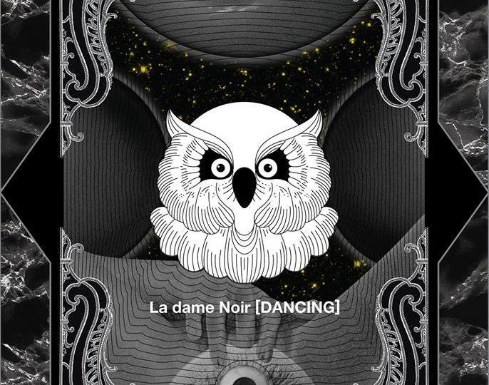 LDN, DANCING, la dame noir, openning, trolleybus