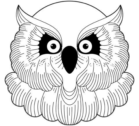 La dame Noir Logo Original 480x436 Actualité